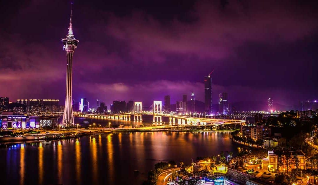 Four of the Most Memorable Places to Visit in Macau