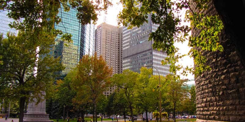 Montreal is the fourth largest French speaking city in the world.