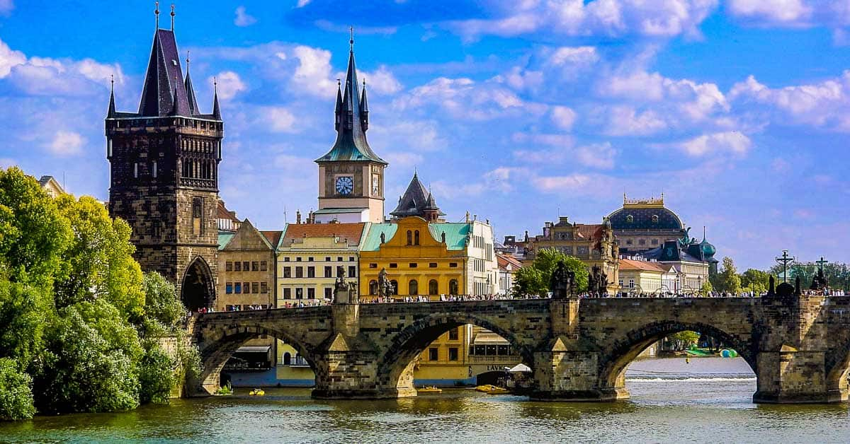10 Fabulous Things to Do on a Prague Weekend Getaway