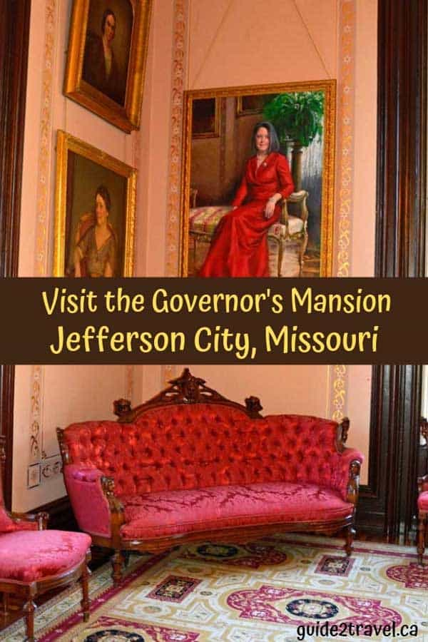 5 Things You'll See in Jefferson City, Missouri, that You Won't See Anywhere Else!