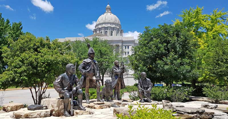 5 Things to See in Jefferson City That You Can't See Anywhere Else!