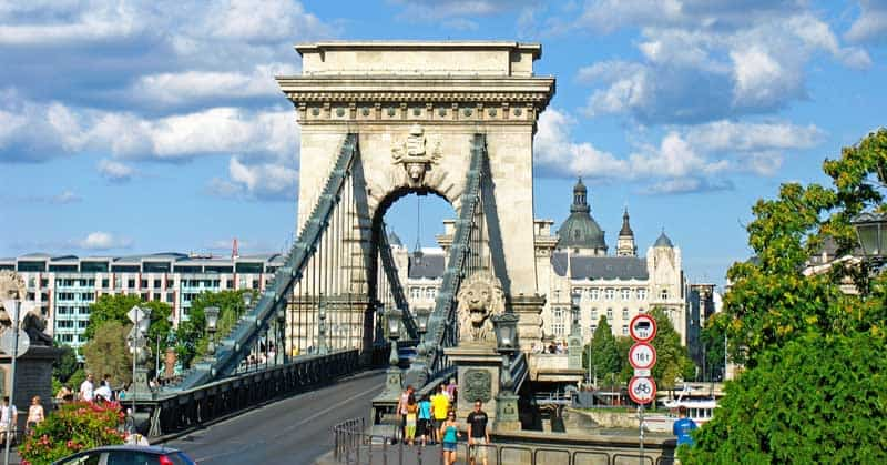 10 Top-Rated Tourist Attractions in Hungary