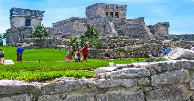Best Vacation Spots In Mexico For Adventure Lovers