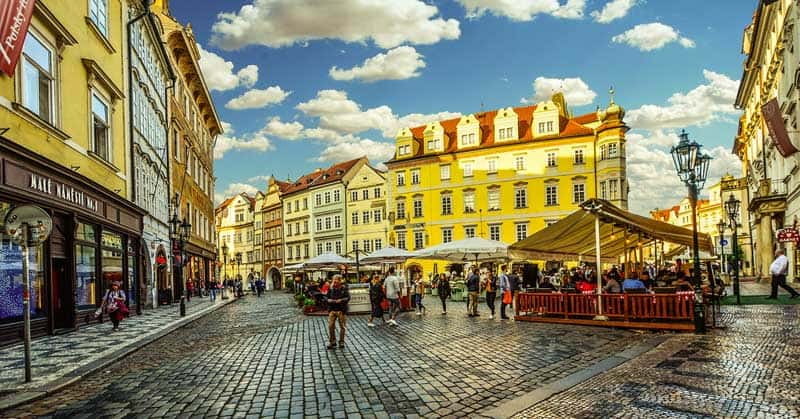5 UNESCO World Heritage Sites You Must See in the Czech Republic