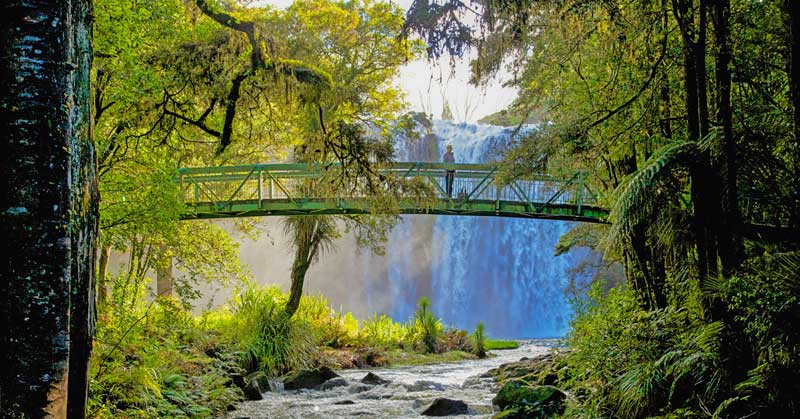 New Zealand Travel Ideas — 6 Extraordinary Adventures