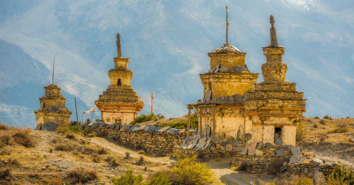 Discover These Top 5 Treks in Nepal