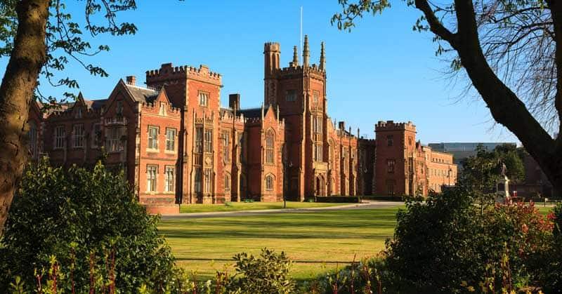 Belfast Queen's University