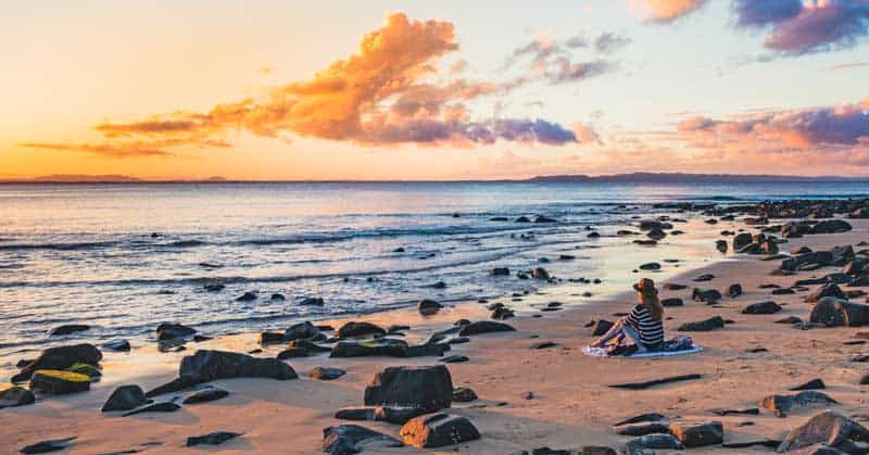 Discover Noosa Heads, Australia, on your Australian roadtrip.