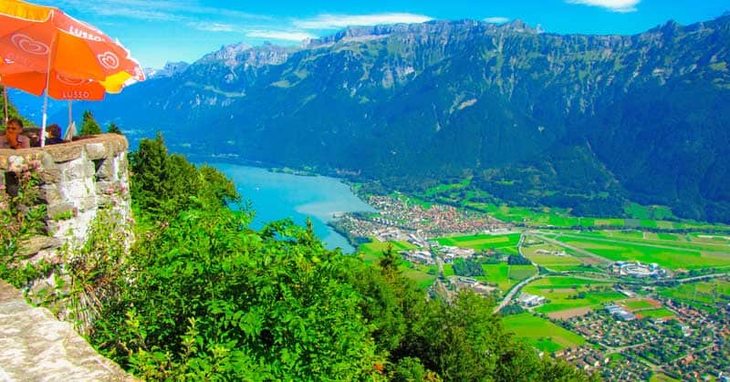 6 Ways to Have An Unforgettable Adventure in Switzerland