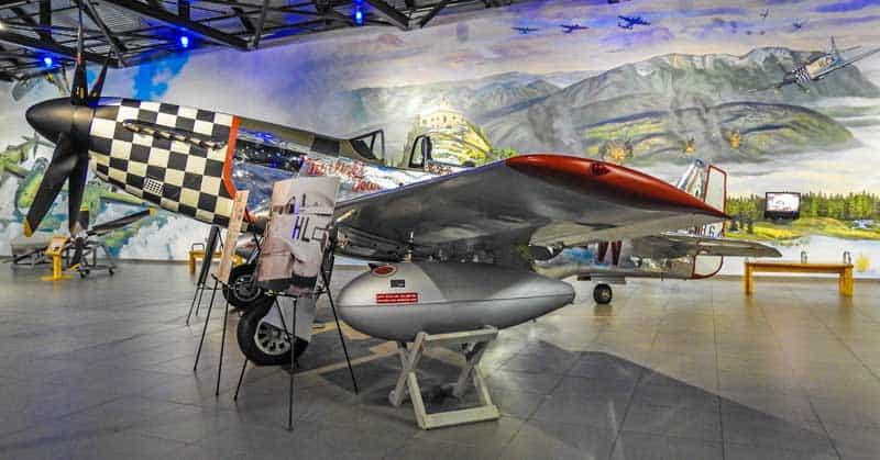 P-51D Twilight Tear