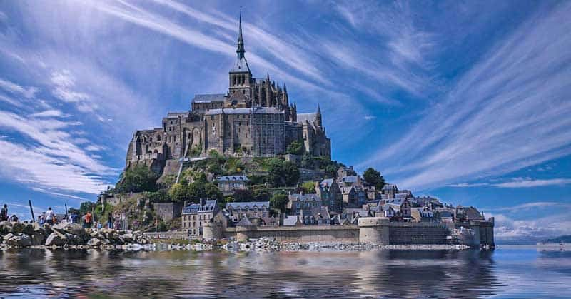 8 Top-Rated Tourist Attractions in France