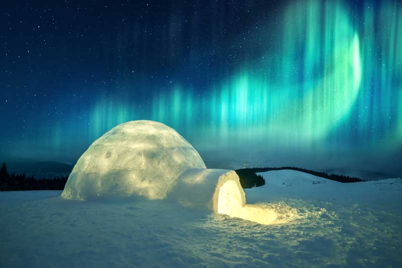 15 Places You Didn't Know Were in Lapland