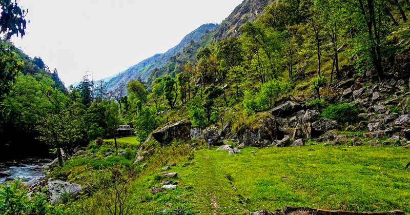 7 Natural UNESCO Sites in India