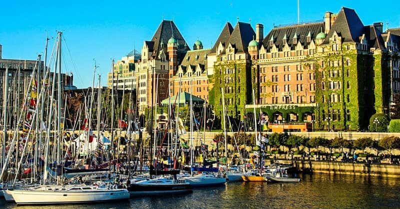 Which Canadian City Should You Visit in 2020?