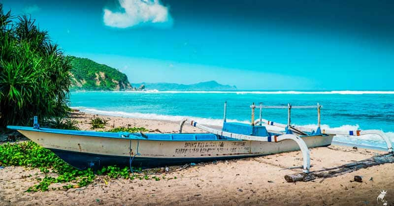 Lombok Island: Why Is It Called The New Bali? #Infographic