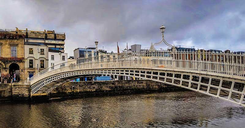 7 Things to Do in Dublin, Ireland