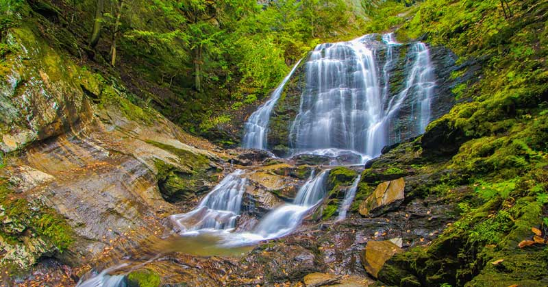 Escape the Rat Race With a Trip to Vermont