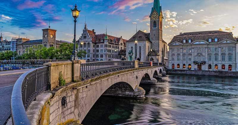 Plan Your Perfect Day in Zurich, Switzerland