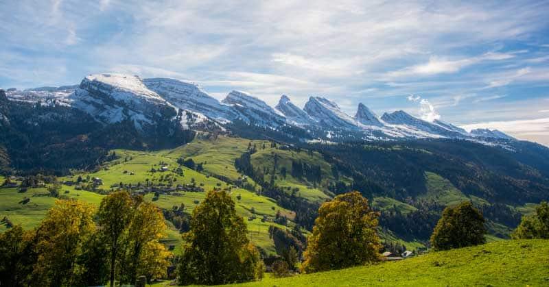Wildhaus, Switzerland