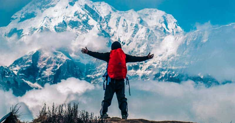 Best 6-Day Long Treks in Nepal