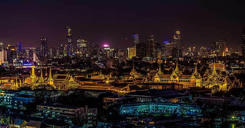 Discover 5 Famous Bangkok Temples