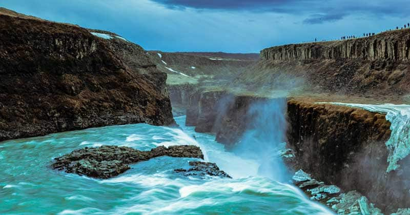 7 Amazing Day Trips from Reykjavik You Can't Miss