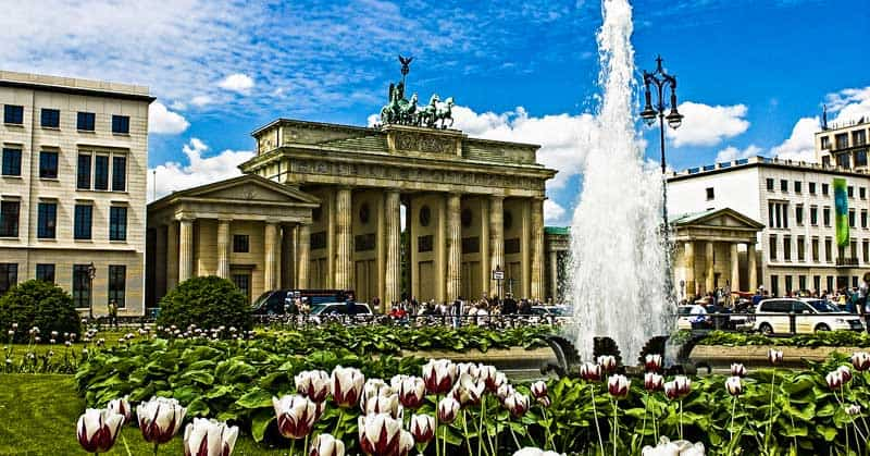 Berlin's Best Attraction Sites: Five Things You Will Love