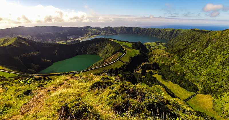 10 Things to See and Try in The Azores