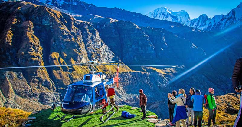 A Complete Annapurna Base Camp Trek Guide