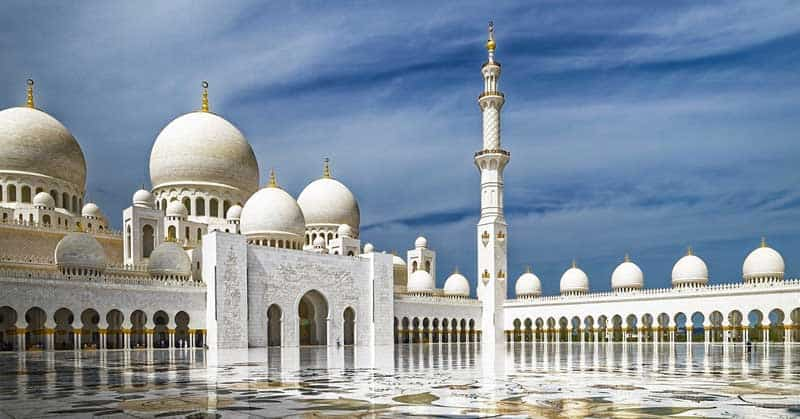 Historic and Cultural Places to Visit in Abu Dhabi