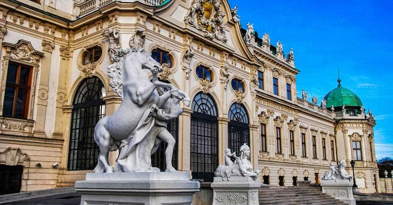 Top 10 Museums to See in Vienna