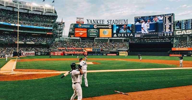 Add Some Sports History to Your Next New York Break