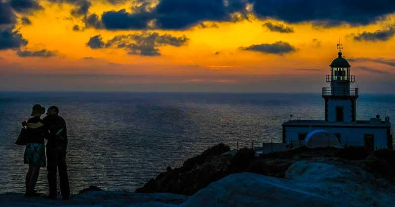 3 Best Romantic Getaway Places in Europe