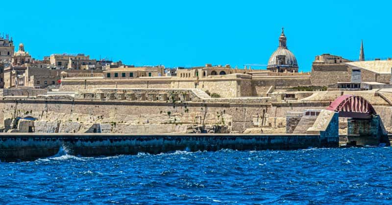 Places to Visit in Valletta, Malta: National Museum of War