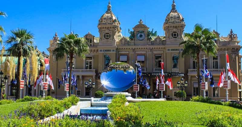 Monaco: Sun, History, and High-Roller Casinos