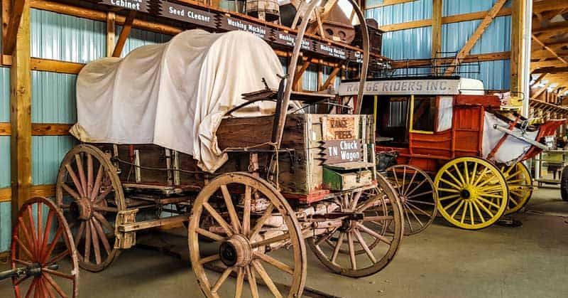 Montana Range Riders Museum: the Old West Lives Again