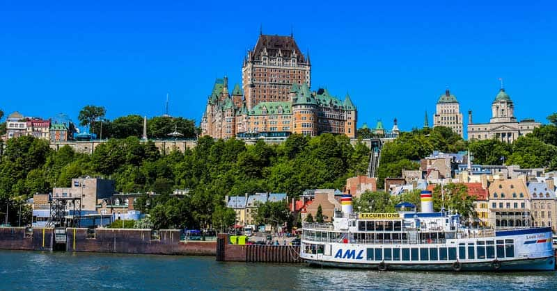 Top Sights You Need to See When You're In Quebec