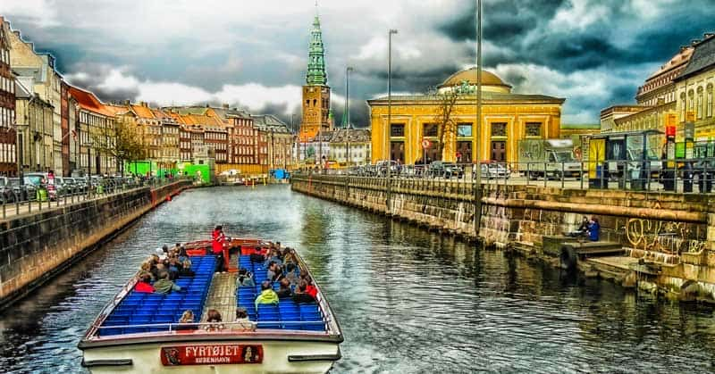 Things to See and Do in Copenhagen