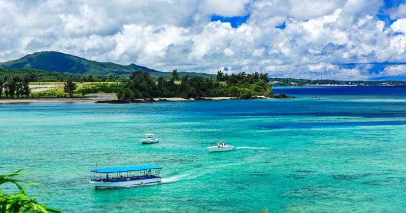 Things You Must Do in Okinawa, Japan
