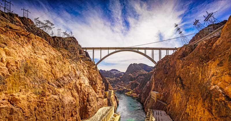 Attractions in Las Vegas Beyond The Strip