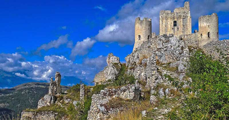 Abruzzo: 10 Things To See In The Green Region Of Europe