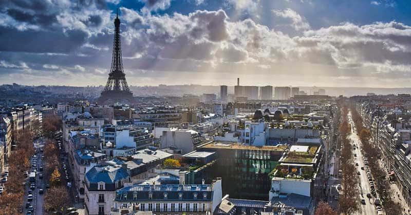 Best Secret Spots in Paris You Never Visited